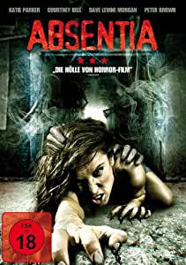 Absentia (Uncut-Edition) [DVD]