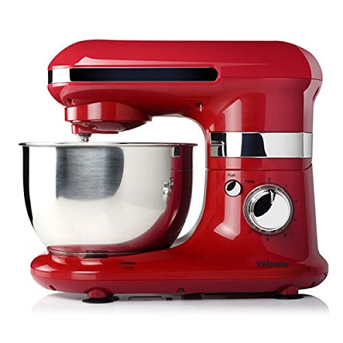 Tristar MX4170 Blender & Dough Mixer with Bowl 4 L - (UK 3 Pin Plug) by Tri-Star