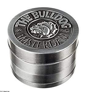 grinder 4 parties the bulldog