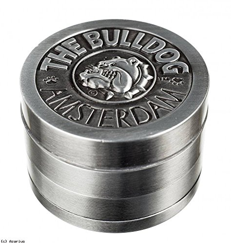 4 sections The Bulldog grinder