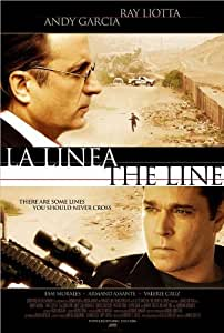 La Linea - Movie Poster - 28x44cm