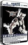 Street Fighter [Blu-ray + Copie digitale - Édition boîtier SteelBook exclusive avec illustration Pop Art]