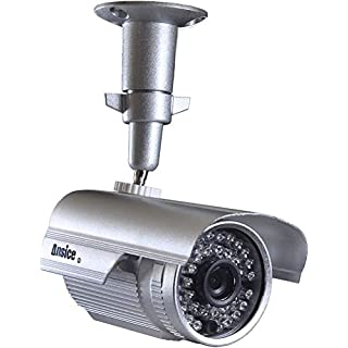Ansice 720P Wide Angle AHD Camera CMOS Chips With IR-cut waterproof AHD CCTV Infrared 36 LEDs 3.6mm Security For AHD DVR Only