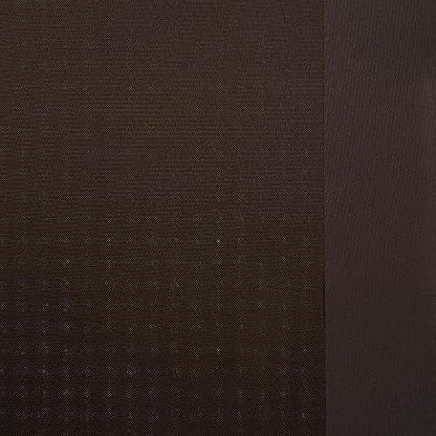 Acier Cordura® 1000 den - 100% Poliamida Cordura - Color marrón - Por metro
