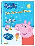 PEPPA PIG: SUN SEA & SNOW
