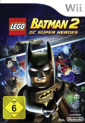 Lego Batman 2 - DC Super Heroes [Software Pyramide] (Lego Batman 2 Das Videospiel)