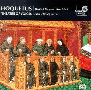Hoquetus / Medieval European Vocal Music [Import anglais]