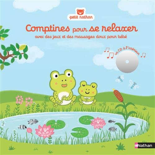 Comptines pour se relaxer