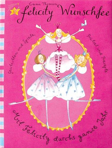 Moses. Verlag Felicity Wunschfee: Mit Felicity durchs ganze Jahr