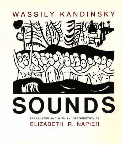 Sounds di Wassily Kandinsky