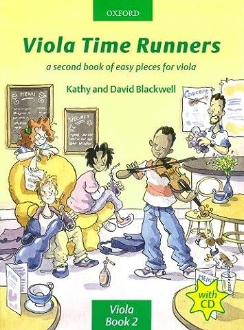 Viola Time Runners +