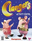 Clangers Activity Centre (DVD Case)