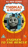 Thomas and Friends - Engines to the Rescue [VHS]