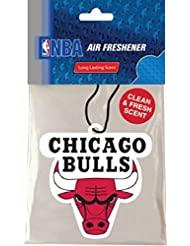 NBA Team aír Freshener de Lot de 3