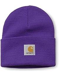 Carhartt WIP Unisexe Homme Femmes Chapeau Hat Hiver Bonnet Hiver ce6e705f84d