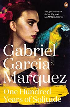 One Hundred Years of Solitude (Marquez 2014) by [Marquez, Gabriel Garcia]