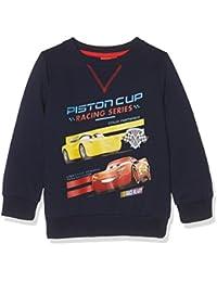 Cars Sweatshirt, Sweat-Shirt Garçon