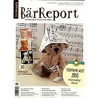 Bär Report [Jahresabo]