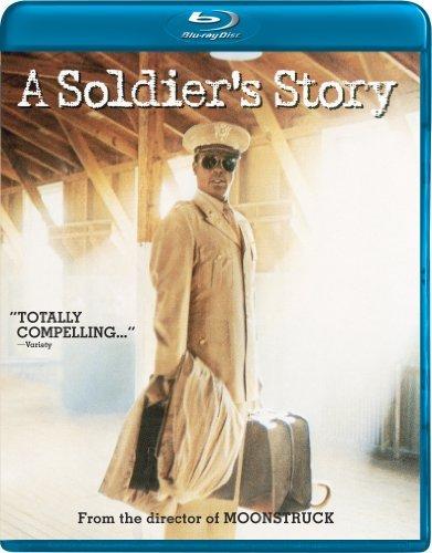 A Soldier's Story [Blu-ray] by Denzel Washington