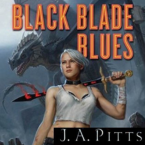 Black Blade Blues (Sarah Jane Studios)