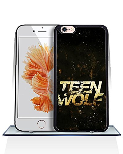 Teen Wolf Logo Coque Case for Iphone 6 / 6s (4.7 inch), TV Teen Wolf Logo Iphone 6 4.7-inch Étui pour téléphone, Très mince Teen Wolf Logo Iphone 6s 4.7 inch Coque Case, Coques iphone