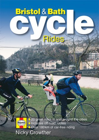 The Bristol and Bath Cycle Guide
