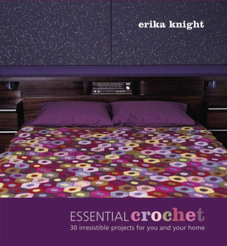 Essential Crochet Cover Image