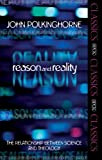 Reason and Reality: The Relationship Between Science and Theology