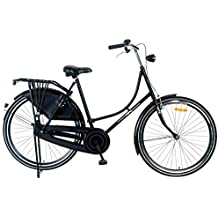 Amazonit Bicicletta Olandese