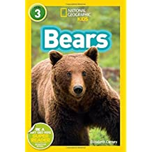 National Geographic Readers: Bears by National Geographic Kids (2016-07-12)