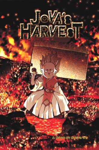 Jovas Harvest Complete Collection Graphic Novel