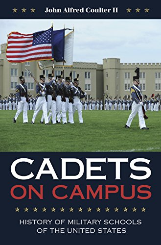 cadets-on-campus-history-of-military-schools-of-the-united-states-williams-ford-texas-am-university-