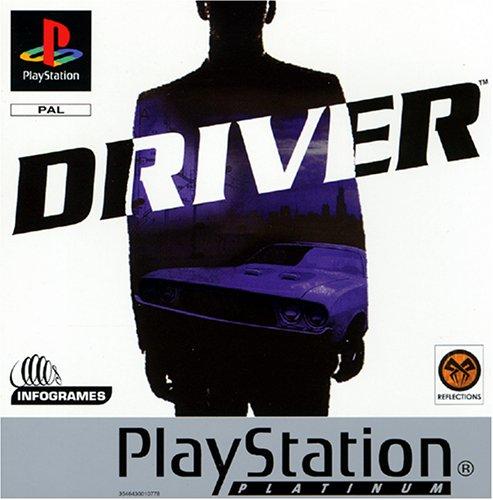 Driver - Platinum