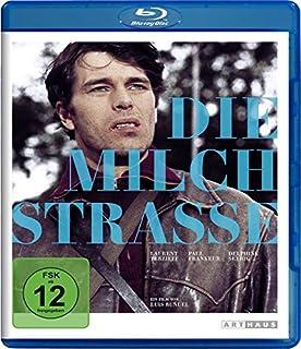 Die Milchstrasse [Blu-ray]