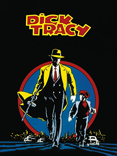 Dick Tracy (1990 Kostüme)
