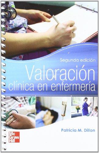 Valoracion Clinica En Enfermeria 2'Ed