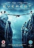 Everest [DVD] by Jake Gyllenhaal