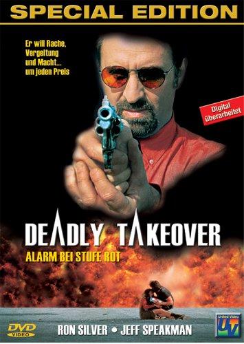 Bild von Deadly Takeover - Alarm bei Stufe Rot (Special Edition)