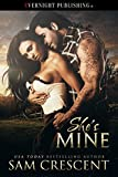 She's Mine (English Edition)