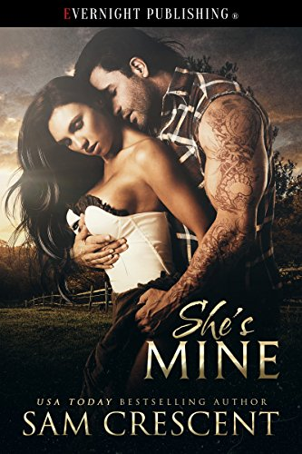 Amazon Free e-Books Download: She's Mine