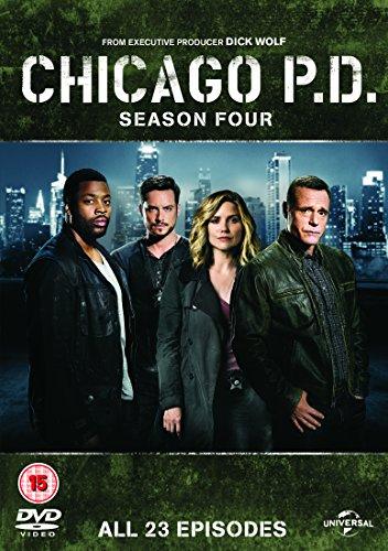 Chicago Pd: Season 4