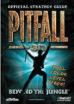 Pitfall 3d - Beyond the Jungle de BradyGames