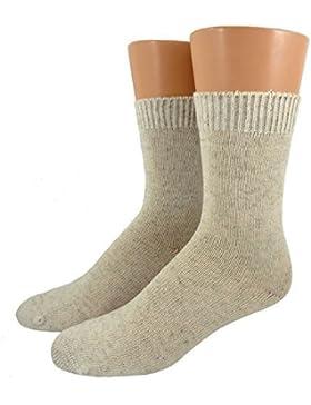 Damen Bio Socken Dreierpack