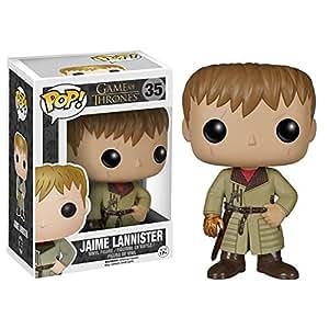 Funko - Figurina Game Of Thrones - Jaime Lannister Golden Hand Pop 10Cm - 0849803050696