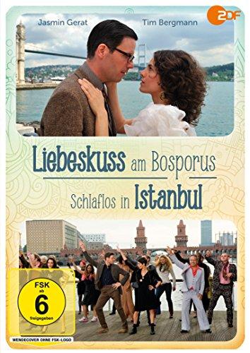 Liebeskuss am Bosporus / Schlaflos in Istanbul