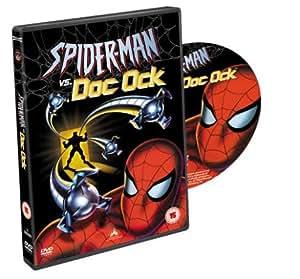 Spider-Man: Spider-Man Vs. Doctor Ock [DVD]