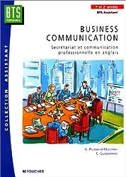 Business Communication : BTS Secrétariat