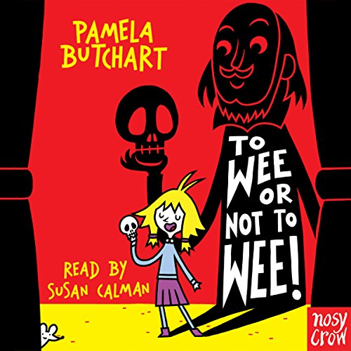 To Wee or Not to Wee: Baby Aliens, Book 5
