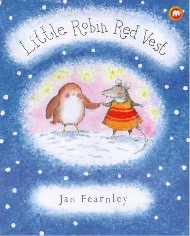 little-robin-red-vest