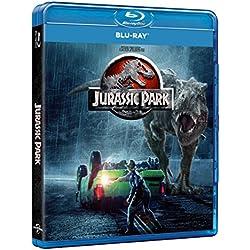 Jurassic Park [audio español] [Italia] [Blu-ray]
